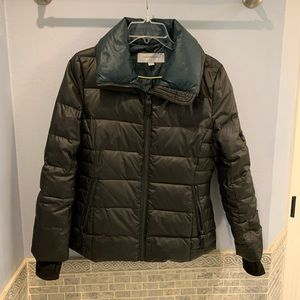 Marc New York Down Feather Puffer Jacket, S EUC